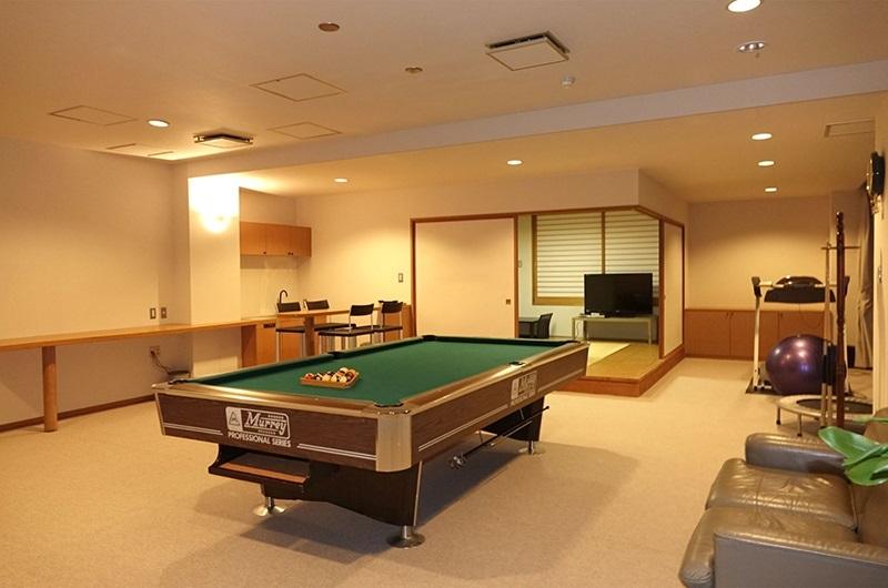 Ebina Chalet & Lodge - Niseko