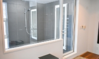 Altitude Hakuba Bathroom with Shower | Hakuba, Nagano | Ministry of Chalets