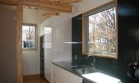 Bluebird Chalets Kitchen Area | Hakuba, Nagano | Ministry of Chalets