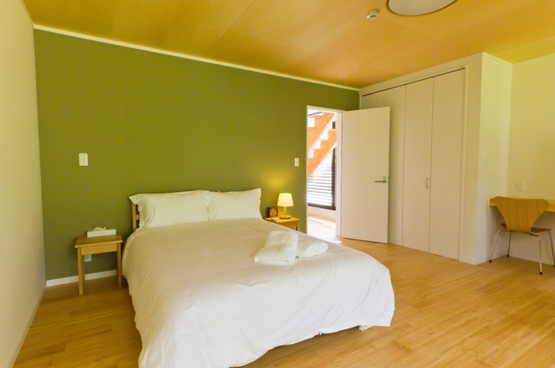 Gakuto Villas Bedroom | Hakuba, Nagano | Ministry of Chalets