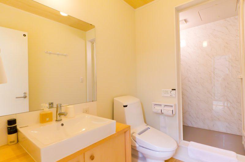 Gakuto Villas En-suite Bathroom | Hakuba, Nagano | Ministry of Chalets