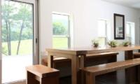 Hakuba Slopeside Chalet Dining Room | Hakuba, Nagano | Ministry of Chalets