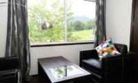 Hakuba Slopeside Upper Level Master Bedrrom | Hakuba, Nagano | Ministry of Chalets
