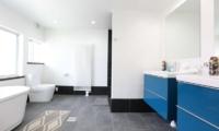 Hakuba Slopeside Chalet Bathroom | Hakuba, Nagano | Ministry of Chalets