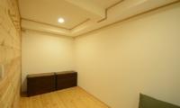 Maki Cottage Storage Room | Hakuba, Nagano | Ministry of Chalets
