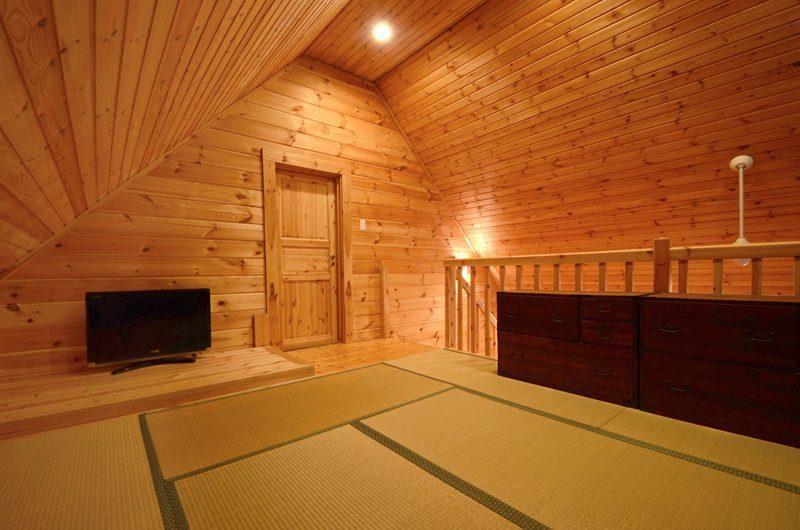 Maki Cottage Tatami Room | Hakuba, Nagano | Ministry of Chalets
