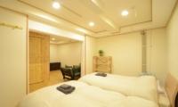 Maki Cottage Bedroom One | Hakuba, Nagano | Ministry of Chalets