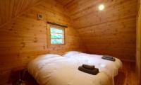 Maki Cottage Twin Room | Hakuba, Nagano | Ministry of Chalets