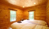 Maki Cottage Bedroom | Hakuba, Nagano | Ministry of Chalets