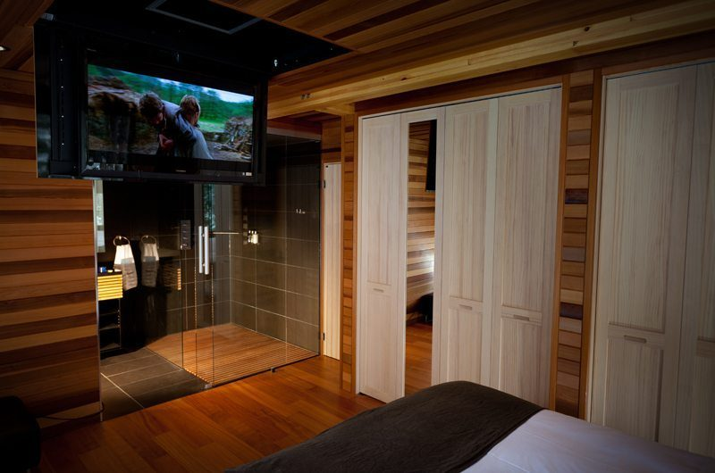 One Happo Chalet Bedroom Two | Hakuba, Nagano | Ministry of Chalets
