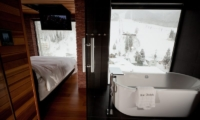 One Happo Chalet Bathtub | Hakuba, Nagano | Ministry of Chalets