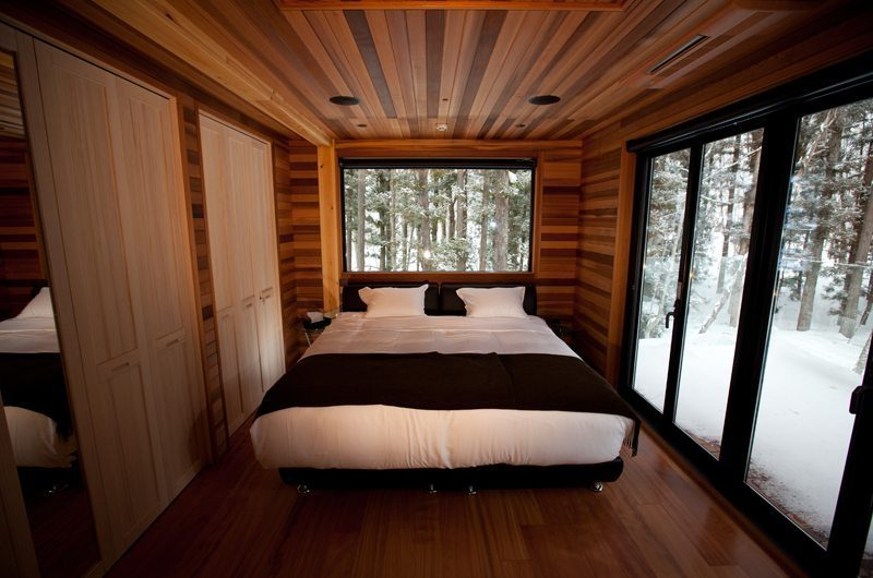 One Happo Chalet Bedroom | Hakuba, Nagano | Ministry of Chalets