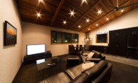 Phoenix Chalets 2br Living And Dining Area | Hakuba, Nagano | Ministry of Chalets