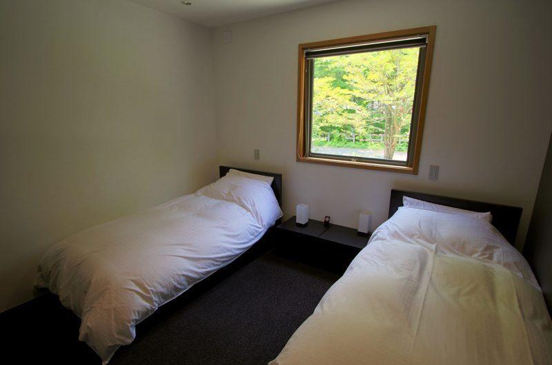 Phoenix Chalets 2br Twin Bedroom   Hakuba, Nagano   Ministry of Chalets