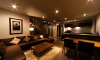 Phoenix Chalets 3br Living And Dining Room | Hakuba, Nagano | Ministry of Chalets