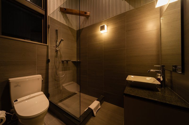 Phoenix Chalets 3br En-suite Bathroom   Hakuba, Nagano   Ministry of Chalets