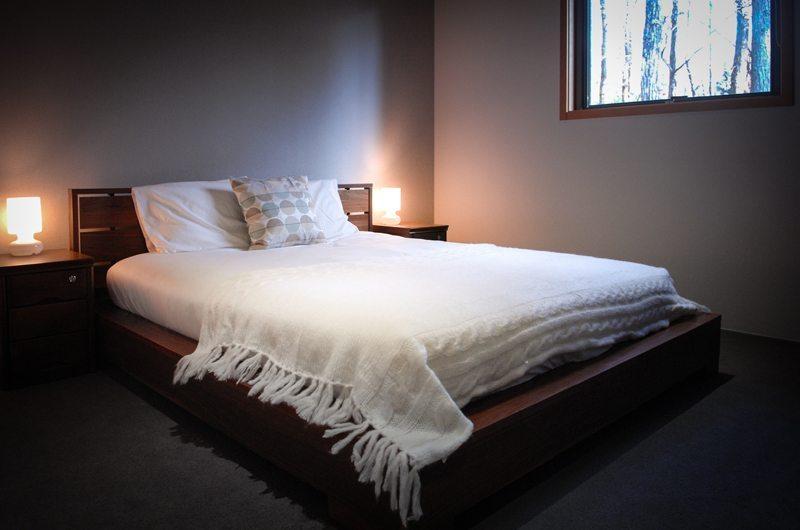 Phoenix Cocoon Bedroom One | Hakuba, Nagano | Ministry of Chalets