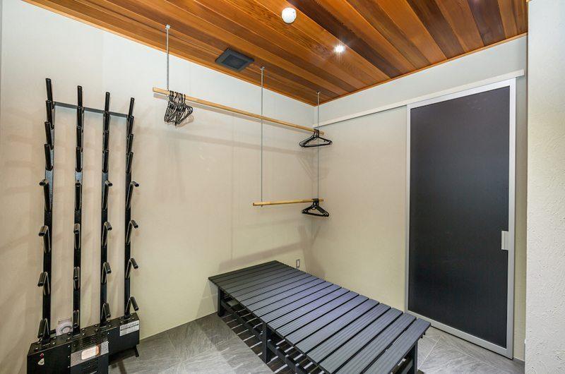 Phoenix Cocoon Ski Room | Hakuba, Nagano | Ministry of Chalets
