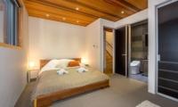 Phoenix Cocoon Guest Bedroom One | Hakuba, Nagano | Ministry of Chalets