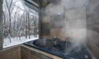 Phoenix Cocoon En-suite Bathroom | Hakuba, Nagano | Ministry of Chalets