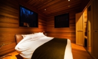 Phoenix One Guest Bedroom | Hakuba, Nagano | Ministry of Chalets