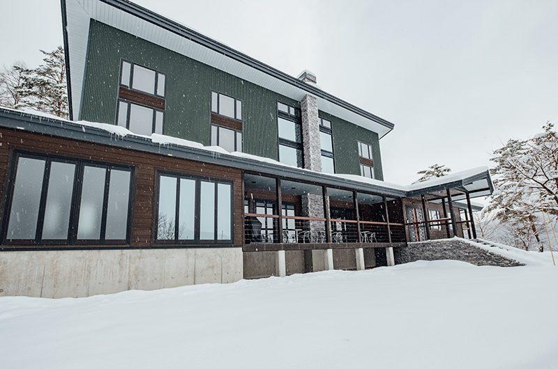 Powderhouse Building Area | Hakuba, Nagano | Ministry of Chalets