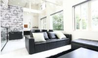 Powder Suites Living Area | Hakuba, Japan | Ministry of Chalets