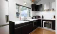 Powdersuites Fully Equipped Kitchen | Hakuba, Japan | Ministry of Chalets