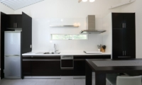 Powdersuites Kitchen And Dining Area | Hakuba, Japan | Ministry of Chalets