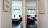 Powdersuites Bedrooms | Hakuba, Japan | Ministry of Chalets