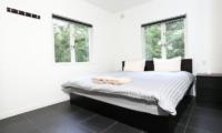 Powdersuites Bedroom Two | Hakuba, Japan | Ministry of Chalets