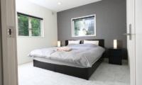 Powdersuites Bedroom One | Hakuba, Japan | Ministry of Chalets