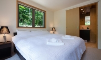 Solar Chalets Master Bedroom | Hakuba, Nagano | Ministry of Chalets