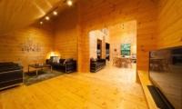 Wadano Woods Lounge | Hakuba, Nagano | Ministry of Chalets
