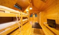 Wadano Woods Bunk Beds | Hakuba, Nagano | Ministry of Chalets