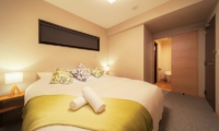 Wadano Woods Bedroom One | Hakuba, Nagano | Ministry of Chalets