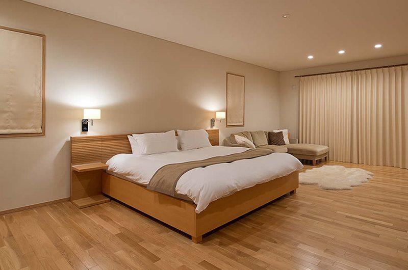 Akari Master Bedroom | Hirafu, Niseko | Ministry of Chalets