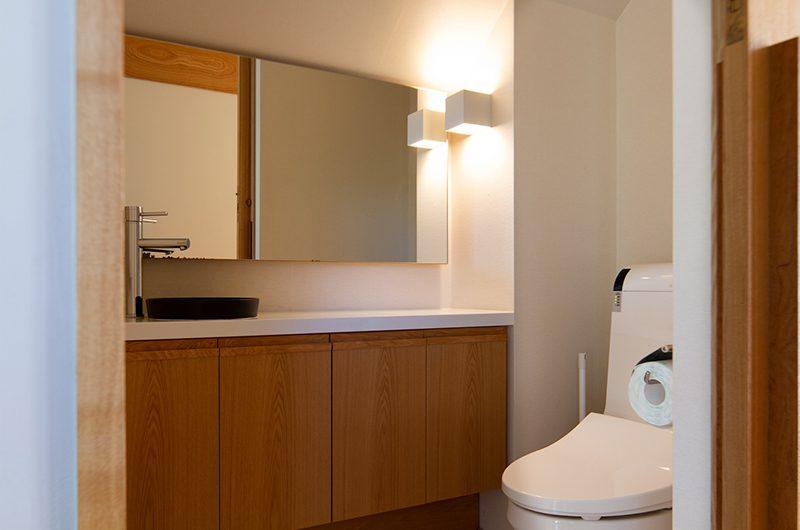 Akari Bathroom | Hirafu, Niseko | Ministry of Chalets