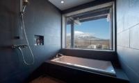 Akatsuki Bathroom | Middle Hirafu Village, Niseko | Ministry of Chalets