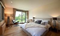 Akatsuki Bedroom | Middle Hirafu Village, Niseko | Ministry of Chalets