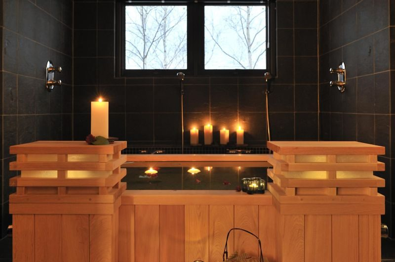 Annabel Bathroom | Annabel, Niseko | Ministry of Chalets