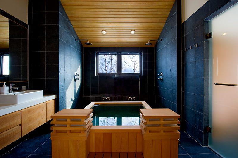 Annabel Hot Tub | Hirafu, Niseko | Ministry of Chalets