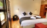 Asahi Lodge Bedroom View | Hirafu, Niseko | Ministry of Chalets