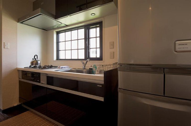 Aspenwood Kitchen | Lower Hirafu Village, Niseko | Ministry of Chalets