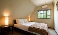 Aspenwood Bedroom One | Lower Hirafu Village, Niseko | Ministry of Chalets