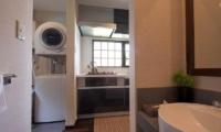 Aspenwood Laundry | Lower Hirafu Village, Niseko | Ministry of Chalets