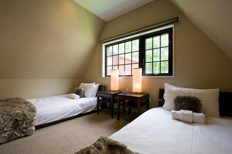 Aspenwood Bedroom | Lower Hirafu Village, Niseko | Ministry of Chalets