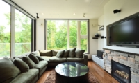 Big Valley Living Area | Hirafu, Niseko | Ministry of Chalets