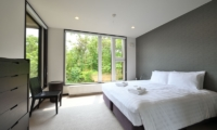 Big Valley Bedroom with Outside View | Hirafu, Niseko | Ministry of Chalets