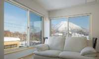 Birch Grove Living Room | Lower Hirafu Village, Niseko | Ministry of Chalets